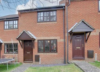 Thumbnail 2 bed terraced house for sale in Orchard Close, Dilton Marsh, Westbury