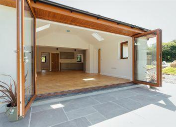 Thumbnail Detached bungalow for sale in Marros, Pendine, Carmarthen