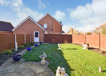 Thumbnail 3 bed detached house for sale in Redberry Road, Kingsnorth, Ashford, Kent