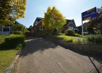 Thumbnail 3 bed detached bungalow for sale in The Ridings, Ockbrook, Derby