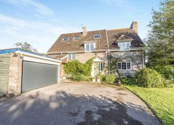 Thumbnail 6 bed detached house for sale in ., Monkton Deverill, Warminster
