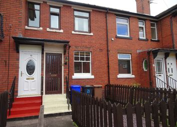Thumbnail 2 bed flat to rent in Marina Road, Trent Vale