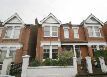 Thumbnail 4 bed semi-detached house to rent in Shalimar Gardens, London