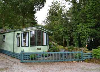 Thumbnail 2 bedroom mobile/park home for sale in Birks Road, Windermere