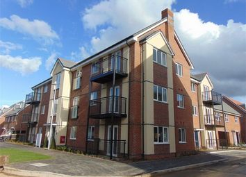 Thumbnail 2 bed flat for sale in Hyde End Road, Spencers Wood, Reading, Berkshire
