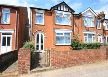 Thumbnail 3 bedroom property for sale in Powling Road, East Ipswich, Ipswich