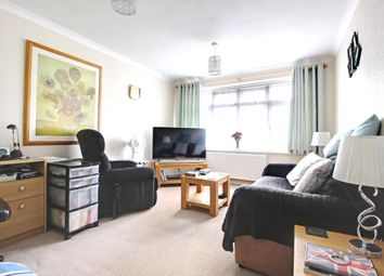 Thumbnail 1 bed flat for sale in Keyes Close, Poole