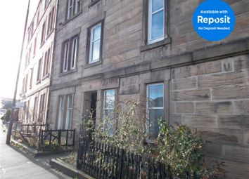 Thumbnail 1 bed flat to rent in Roseburn Street, Roseburn, Edinburgh