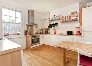 2 bed maisonette to rent in Lyme Street, London NW1
