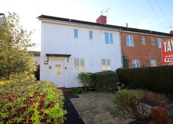 Thumbnail 3 bed end terrace house for sale in Sherrin Way, Bristol