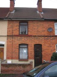 Thumbnail 3 bedroom terraced house to rent in York Road, Reading
