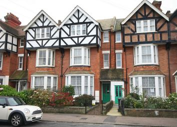 Thumbnail 7 bed terraced house for sale in Magdalen Road, Bexhill-On-Sea
