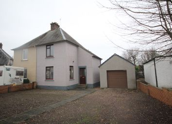 Thumbnail 2 bed property for sale in Strathore Road, Thornton, Kirkcaldy
