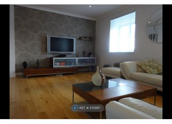 Thumbnail 2 bed flat to rent in Hutcheon Street, Aberdeen