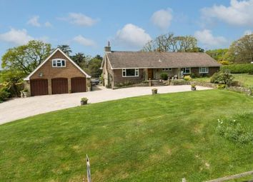 Thumbnail 5 bed bungalow for sale in Church Road, Herstmonceux, East Sussex