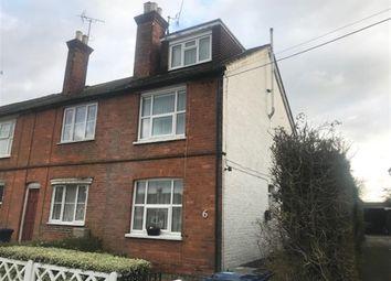 Thumbnail 3 bed semi-detached house for sale in Elmbridge Road, Cranleigh, Surrey
