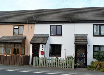 Thumbnail 2 bed terraced house for sale in 7, Clatter Terrace, Clatter, Caersws, Powys