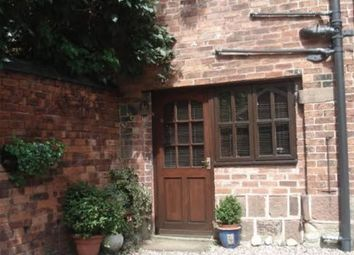 Thumbnail 1 bed cottage to rent in Frodsham WA6, Vicarage Lane - P1399