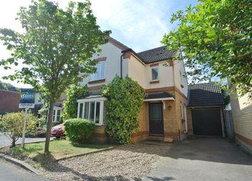 Thumbnail 3 bedroom property for sale in Fernihough Close, Weybridge