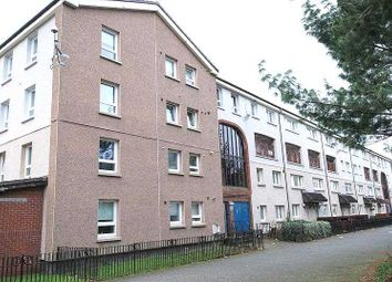Thumbnail 2 bedroom flat for sale in Hutchesontown Court, New Gorbals, Glasgow