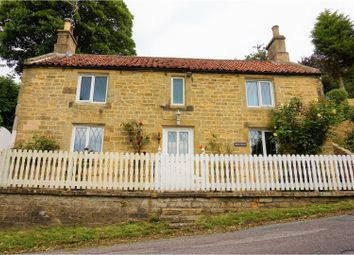 Thumbnail 2 bedroom detached house for sale in Oswaldkirk Bank, York