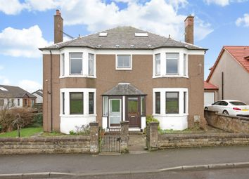 Thumbnail 3 bed flat for sale in Craigluscar Road, Dunfermline