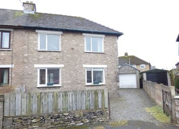 Thumbnail 3 bed semi-detached house for sale in White Stiles, Kendal