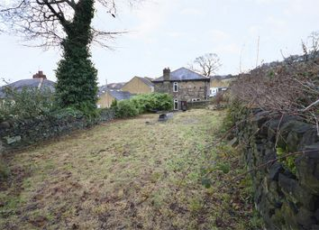 Thumbnail 4 bed detached house for sale in Woodhouse Close, Keighley, West Yorkshire