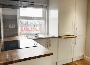 Thumbnail Studio to rent in Sirdar Road, London