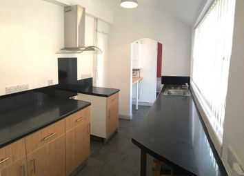 Thumbnail 3 bed terraced house to rent in Scorer Street, Lincoln