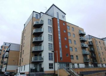 Thumbnail 2 bed flat to rent in Lyndon House, Queen Mary Avenue, South Woodford