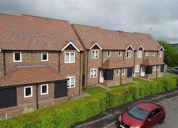 Thumbnail 3 bedroom semi-detached house to rent in Ilsley Gardens, Ilsley Road, Compton, Newbury