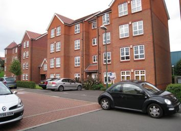 Thumbnail 2 bedroom flat for sale in Sheridan Way, Nottingham