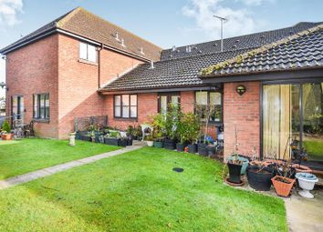 Thumbnail 1 bed property for sale in Priory Park, Botanical Way, St. Osyth, Clacton-On-Sea
