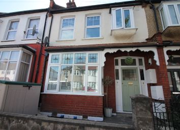 Thumbnail 2 bed flat to rent in Belmont Avenue, New Malden