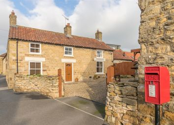 Thumbnail 3 bed property for sale in 72 Main Street, Ebberston, Scarborough, North Yorkshire