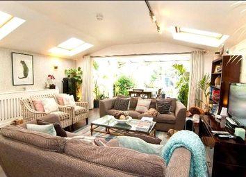 Thumbnail 3 bed flat for sale in Dornton Road, Balham, London
