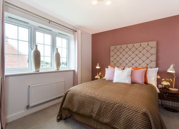 Thumbnail 2 bedroom semi-detached house for sale in Plot 92, Ladywell Meadows, Chulmleigh