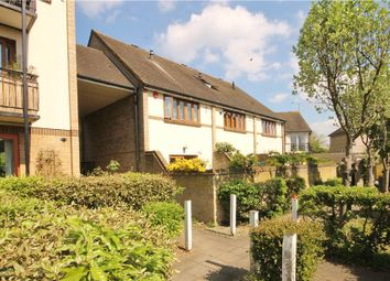 Thumbnail 2 bed flat to rent in Manor House Way, Isleworth, Middlesex