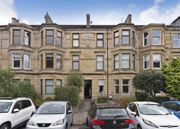Thumbnail 1 bed flat for sale in Greenlaw Avenue, Paisley, Renfrewshire