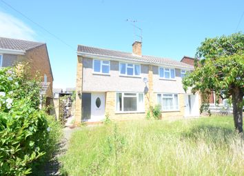 Thumbnail 3 bedroom end terrace house to rent in St. Saviours Road, Reading