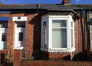 Thumbnail 2 bed cottage to rent in Cairo Street, Sunderland