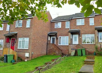 Thumbnail 2 bed terraced house to rent in Broughton Mews, Paddock Hill, Frimley