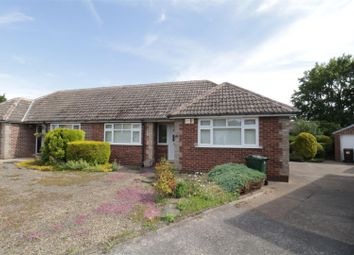 Thumbnail 2 bed semi-detached bungalow for sale in Boyd Road, Wath-Upon-Dearne, Rotherham
