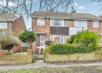 Thumbnail 3 bed semi-detached house for sale in Normanby Close, Seaham