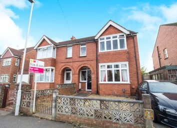 Thumbnail 4 bed property to rent in Pavilion Road, Broadwater, Worthing