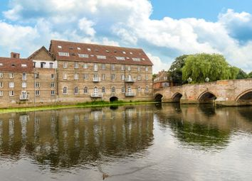Thumbnail 2 bed flat for sale in Riverside Mill, Bridge Place, Godmanchester, Huntingdon