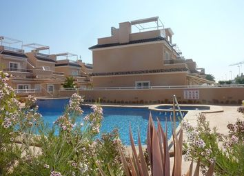 Thumbnail 3 bed villa for sale in Spain, Valencia, Alicante, Torre De La Horadada