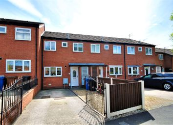 Thumbnail 3 bed terraced house for sale in George Street West, Stockport