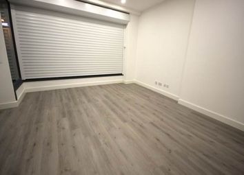 Thumbnail 1 bed flat to rent in Gipsy Hill, London